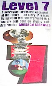 Level 7 mordecai roshwald