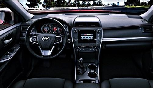 2017 Toyota Yaris SE Canada