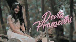Lirik Lagu Balikan Lagi - Devta Pramesthi