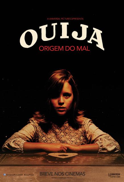 Ouija 2: Origem do Mal