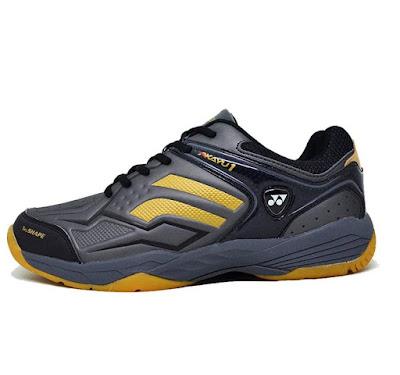 Sepatu bulutangkis - pustakapengetahuan.com