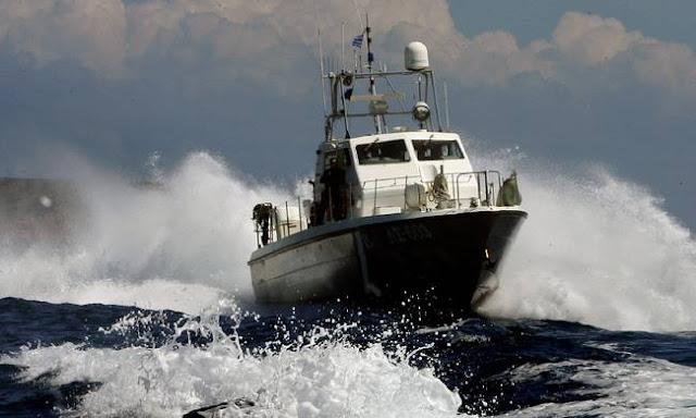 Συναγερμός στο Λιμενικό: Χάθηκε 53χρονος ψαράς στα Ίσθμια!