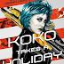 Review: Koko Takes a Holiday by Kieran Shea
