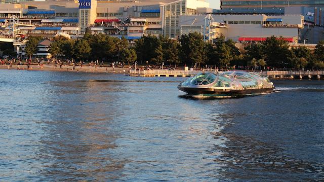Tokyo Cruise - Himiko