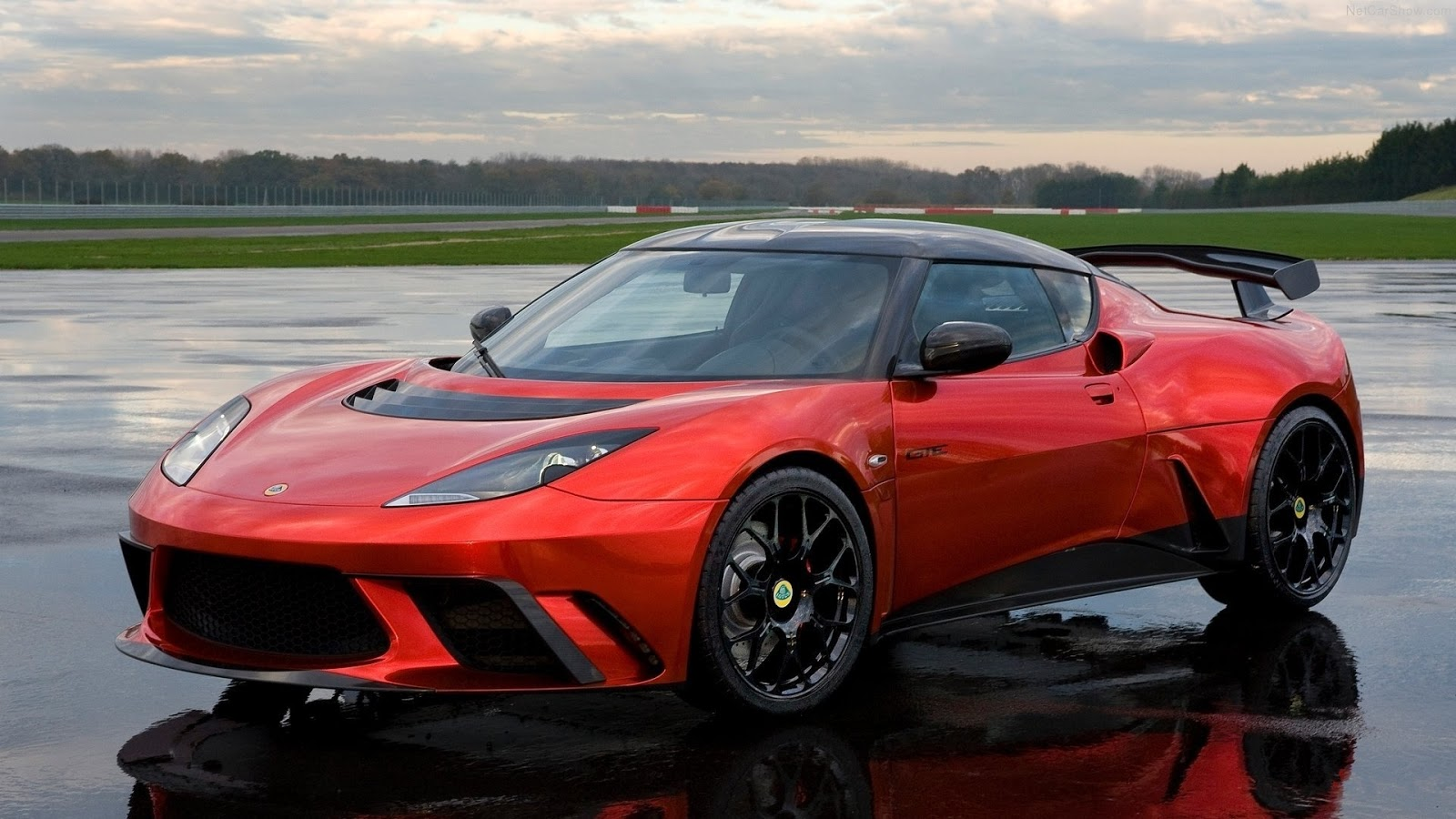 S Lotus Wallpaper Evora