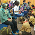Pengukuhan Pramuka Garuda Kwaran Kecamatan Magetan Tingkat Siaga,Penggalang,Penegak Se - Kwaran Kecamatan Magetan.