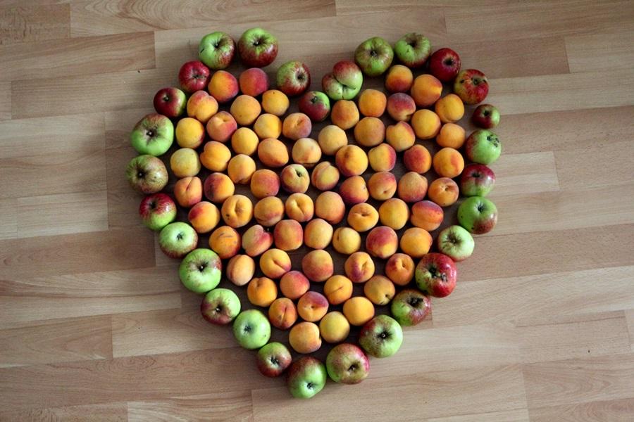 Dieta dla serca| Odnowa naczyń krwionośnych| Zioła i kuracje oczyszczające.