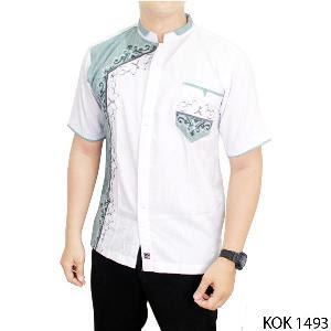 Model Baju Koko Terbaru Pria10