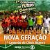 Nova Geração é campeão do 1º Campeonato de Futebol do Clóvis Bezerra