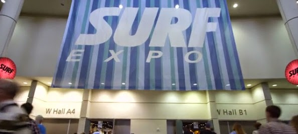 Surf Expo, Orlando Florida