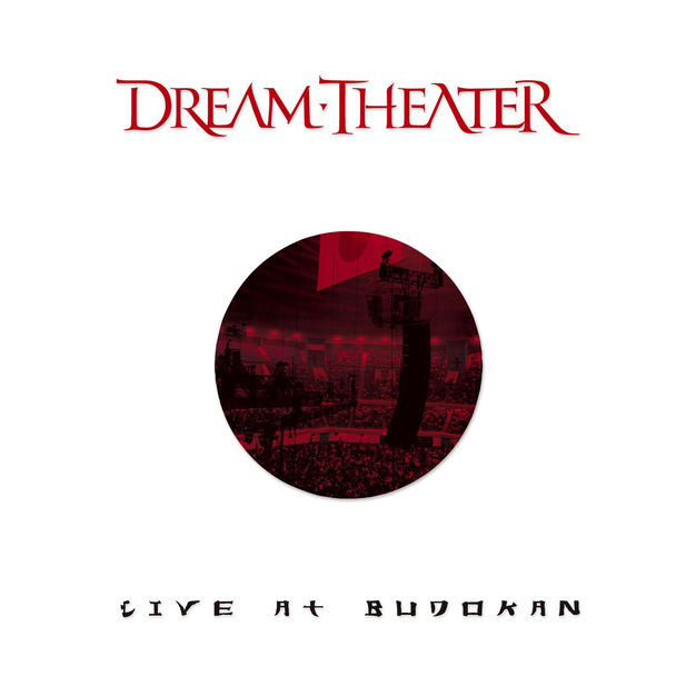Dream Theater - Live At Budokan (2005) - Album [iTunes Plus AAC M4A]