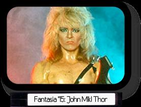 Fantasia 2015: John Mikl Thor