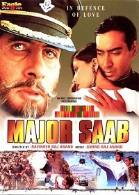 Watch Major Saab Online Free in HD