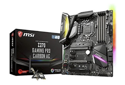 Good Motherboard for Gaming