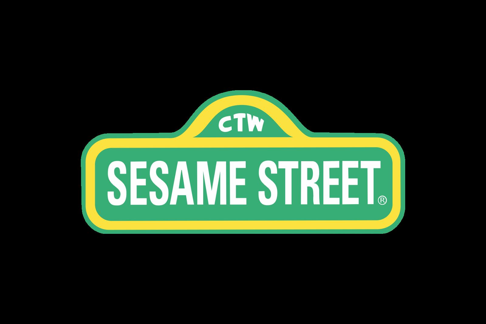 Sesame Street Logo - Logo-Share