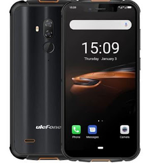 Ulefone armor 5s review