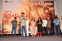 Rakshaka Bhatudu Telugu Movie Pre Release Function Stills  0044.jpg