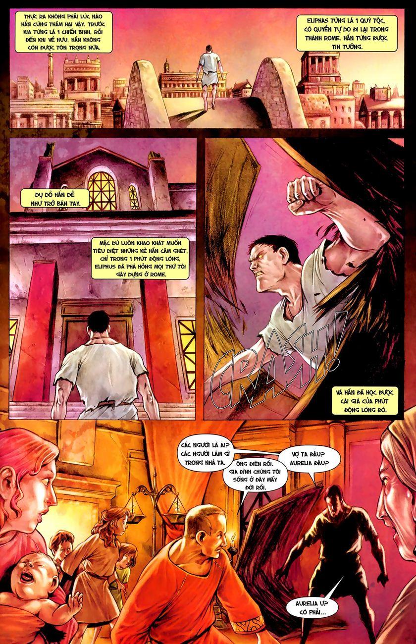 X-Men Necrosha chap 5 trang 36