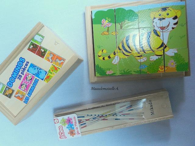 DIY : Que mettre dans un calendrier de l'Avent ? - Idées cadeaux pour petite fille de 3 ans