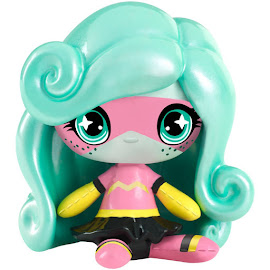 Monster High Lagoona Blue Series 1 Power Ghouls I Figure