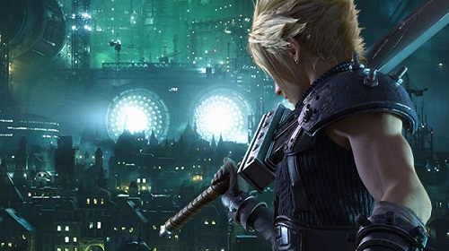 Final Fantasy VII Remake Review | Gameplay