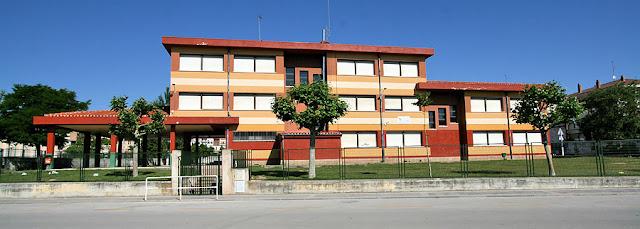Colegio San Isidro de Medina de Pomar