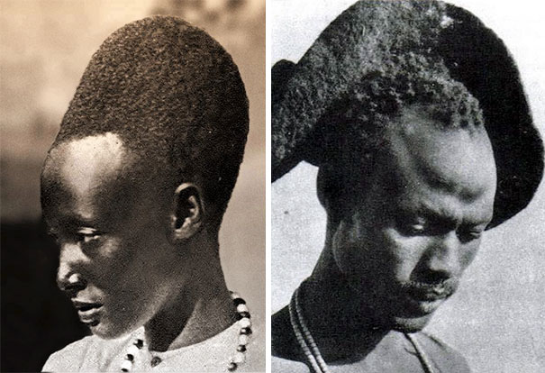 10 Pictures Of The Most Extraordinary Hairstyle You Have Ever Seen