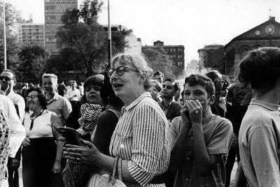 Biodata Jane Jacob, Wartawan Amerika Fenomenal