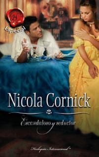 Nicola Cornick - Escandaloso Y Seductor