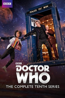 Doctor Who Temporada 10 audio latino