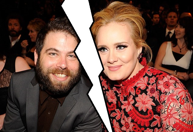 adele and husband simon konecki have separated report - 634×434
