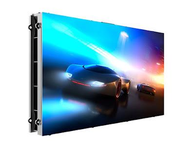 Phân phối màn hình led p2 module led giá rẻ tại quận Phú Nhuận