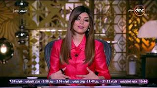 برنامج مساء dmc حلقة السبت 11-3-2017 مع إيمان الحصري