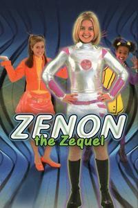 Poster Zenon: The Zequel
