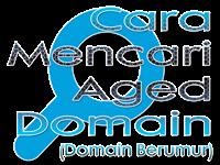 Cara Mencari Aged Domain