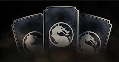 Mortal Kombat X mobile - 1.8
