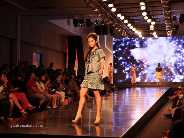 Fashion show JFFF