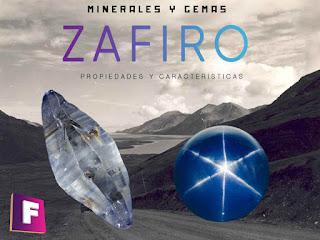 Zafiro - Propiedades y caracteristicas | foro de minerales