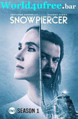 Snowpiercer 2020 S01 Dual Audio [Hindi 5.1ch] Series 720p HDRip X264 [E10]