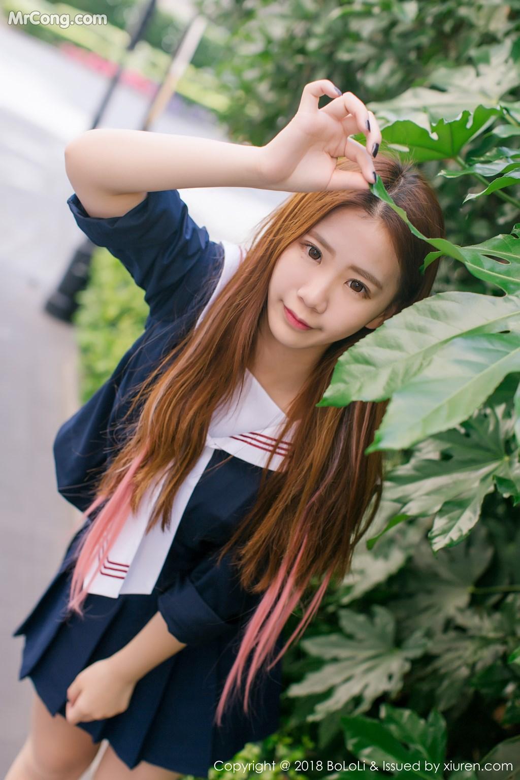 Image Tukmo-Vol.107-Dong-Chen-Li-MrCong.com-005 in post Tukmo Vol.107: Người mẫu Dong Chen Li (董成丽) (43 ảnh)