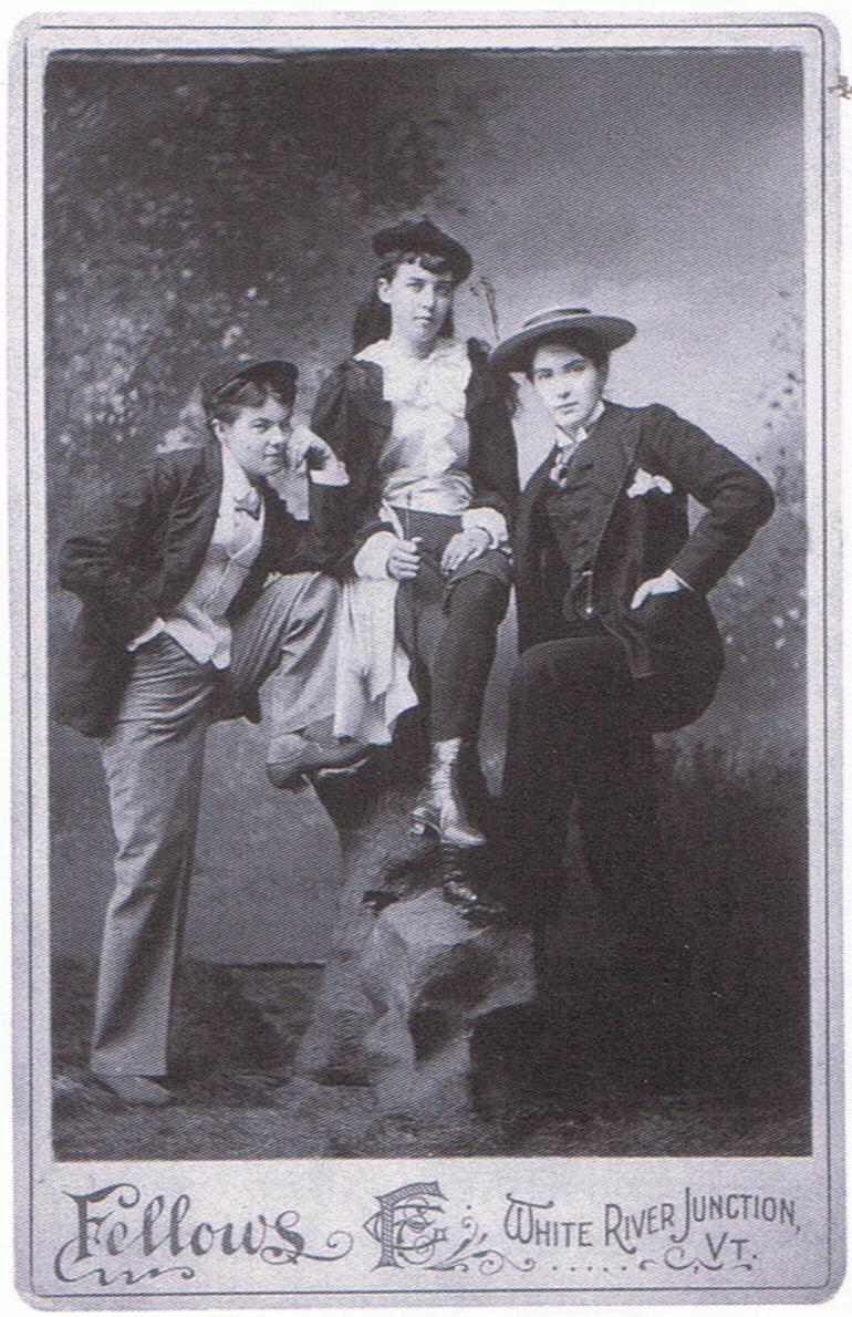 historia spodni