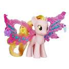 My Little Pony Charm Wings Wave 1 Honey Rays Brushable Pony