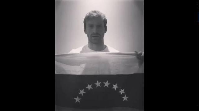La indignación de Fernando Aristeguieta por el asesinato de Miguel Castillo (Vídeo)