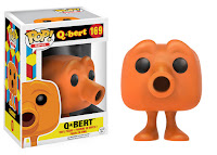 Funko Pop! Q*bert