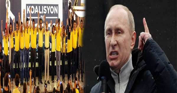 "BREAKING NEWS: Vladimir Putin: With Liberal Party Members Philippines Will Never Move Forward "" MUST READ"