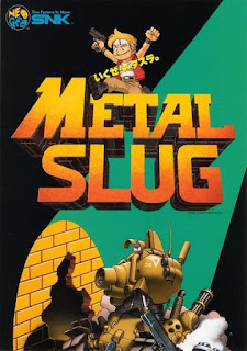 Metal Slug: Super Vehicle ( Arcade / FightCade)