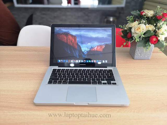 Macbook Pro 2012 ( i5-3230M - 8GB - SSD 128GB - 13'')