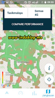 Sinyal 4G Untuk Android