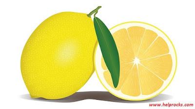Lemon - लेमन