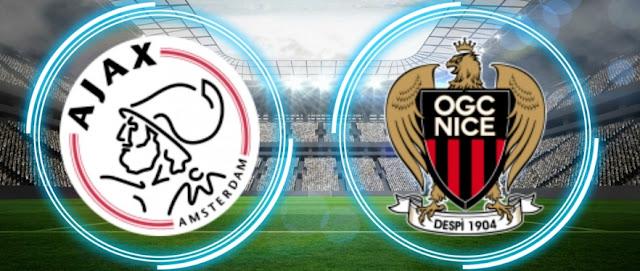 Prediksi Ajax vs Nice